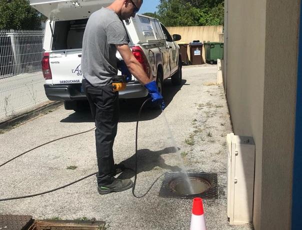 debouchage-canalisation-hydrocurage-Hyeres