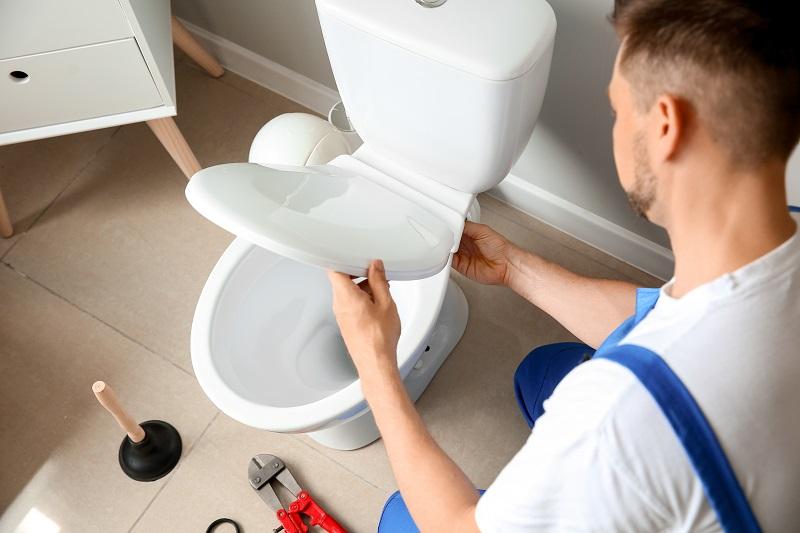 Débouchage WC / Toilettes dans le Var et les Alpes-Maritimes